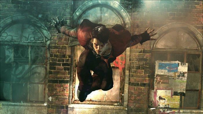 Итоги года 2013 : мнение Евгения Кутилина.  5. DmC: Devil May Cry : шикарный перезапуск от талантливых и недооцененн ... - Изображение 1