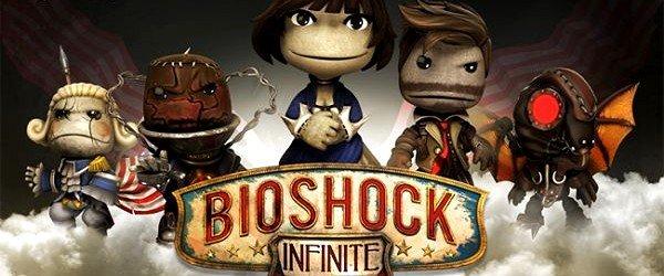 Великий и могучий «Биошок» держался на первом месте великобританского топа самых продаваемых игр очень долга и устан ... - Изображение 1