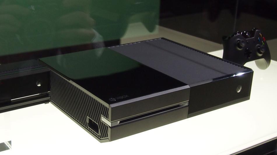 Здравствуйте  дорогие друзья! Сегодня  я хочу поделиться  своими  впечатлениями по поводу новой консоли:  XBOX ONЕ,  ... - Изображение 1