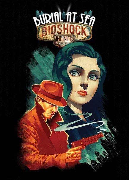 Детали о первом эпизоде второго DLC для Bioshock: Infinite  Действия дополнения начинаются 31 декабря, день взрыва в ... - Изображение 1