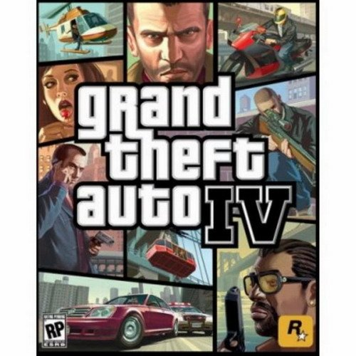 Grand Theft Auto IV За первую неделю продаж было реализовано свыше 6 млн копий игры на общую сумму $ 500 млн, из них ... - Изображение 1