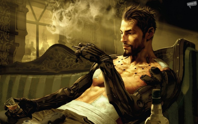 Deus Ex: Human Revolution за 99 рублей и другие скидки .В Steam снизили цены на Deus Ex: Human Revolution — Director ... - Изображение 1