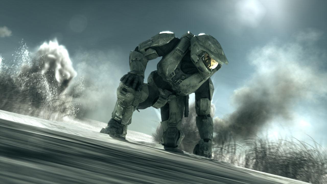 Microsoft зарегистрировала домены для Halo: Spartan Assault. Анонс на Е3 ? - Изображение 1
