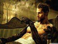 Хочется, все-таки ,высказать несколько мыслей по-поводу Deus Ex: Human Revolution которую я прошел-таки на выхо ... - Изображение 1