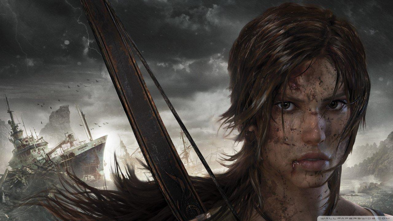 Мнение о Tomb RaiderНовая часть знаменитой серии Tomb Raider, призванная взгл ... - Изображение 1