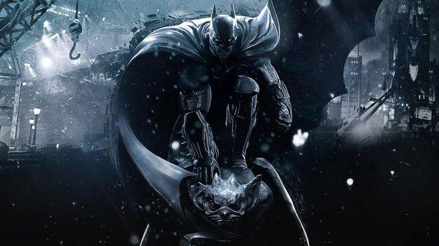 Студия Warner Bros. Games Montreal выпустила первый патч для Batman: Arkham Origins. Сейчас он как раз проходит серт ... - Изображение 1