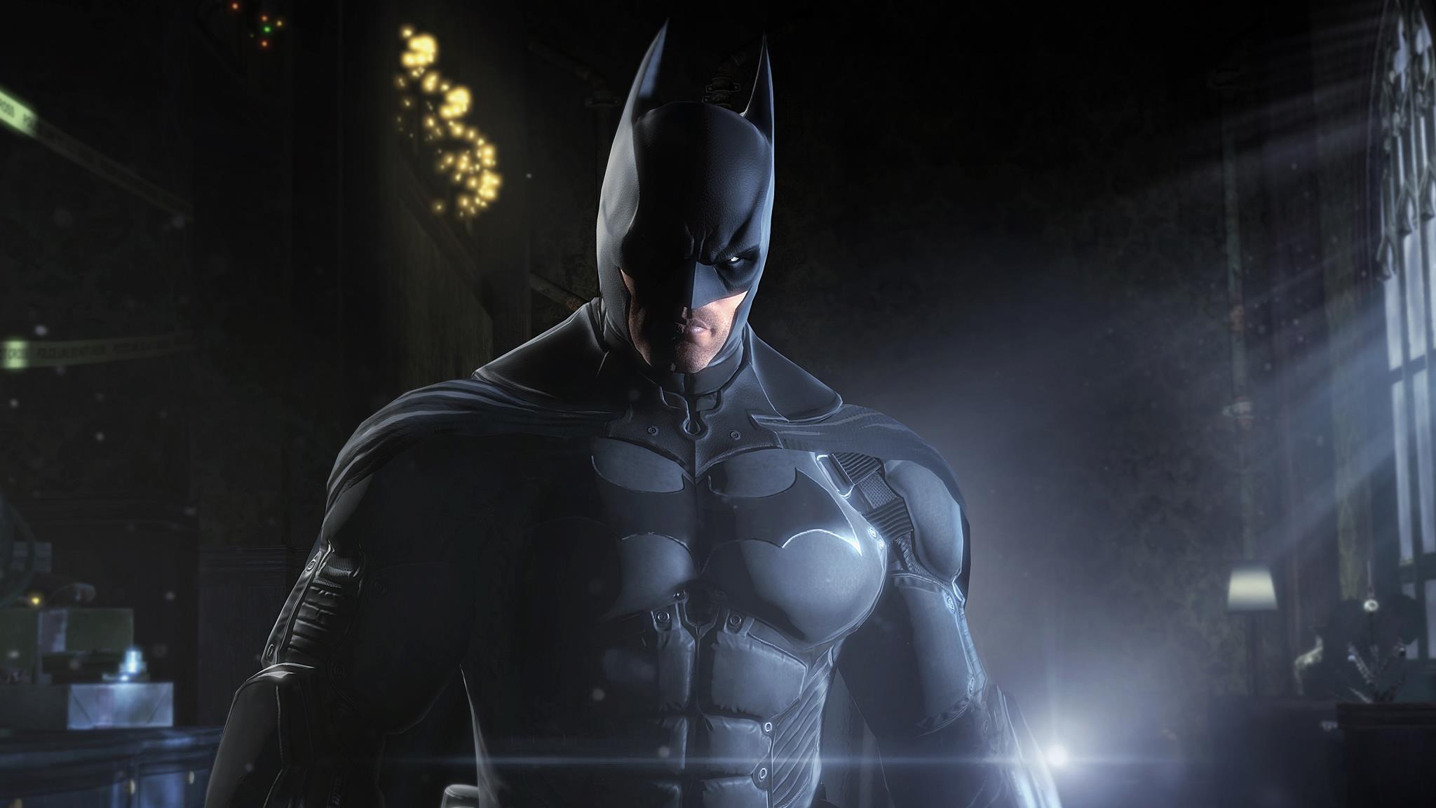 Начался бета-тест Batman: Arkham Origins  За мультиплеер Batman: Arkham Origins отвечает команда Splash Damage, кото .... - Изображение 2