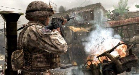 Activision намекнула на скорый анонс новой Call of Duty  Последние несколько лет издательство Activision представляе ... - Изображение 1