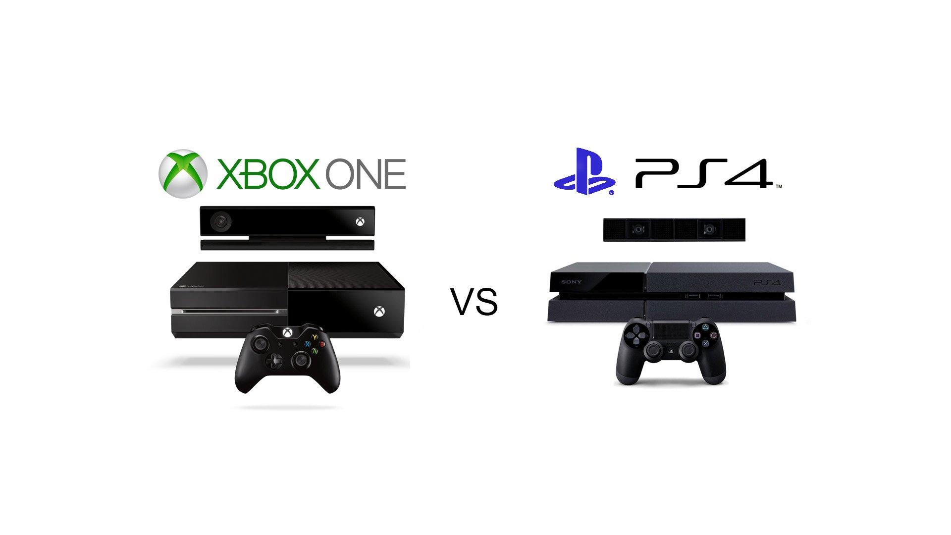 Никто больше не думал, что выбор между PS4 и xbox one это как в Саус Парке выбирали между сендвичем с дерьмом и гига ... - Изображение 2