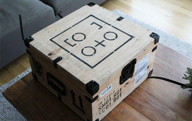 коробочка от steam machine, неплохо так - Изображение 1