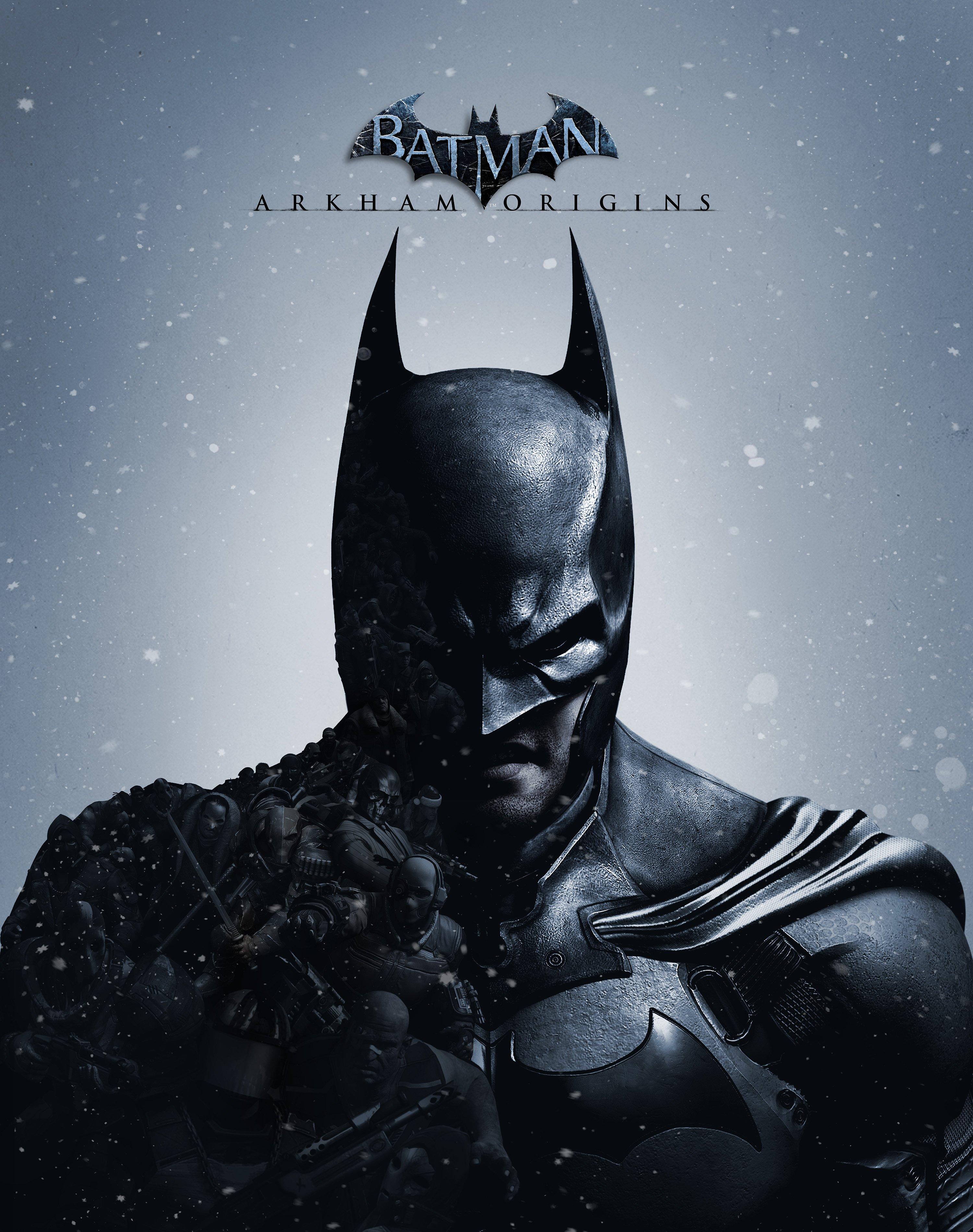 Начался бета-тест Batman: Arkham Origins  За мультиплеер Batman: Arkham Origins отвечает команда Splash Damage, кото .... - Изображение 1