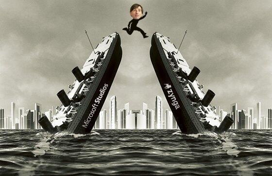 Раздача слонов.Don Mattrick, руководитель отделения Xbox, покидает свой пост и уходит из компании Microsoft. Кто теп ... - Изображение 2