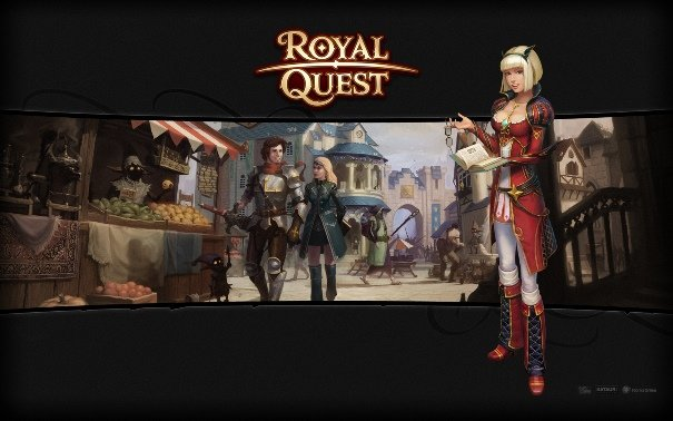 """Обновление в разделе """"Медиа"""" на сайте Royal Quest  Раздел «Медиа» на сайте Royal Quest пополнился оригинальными мат ... - Изображение 1"""