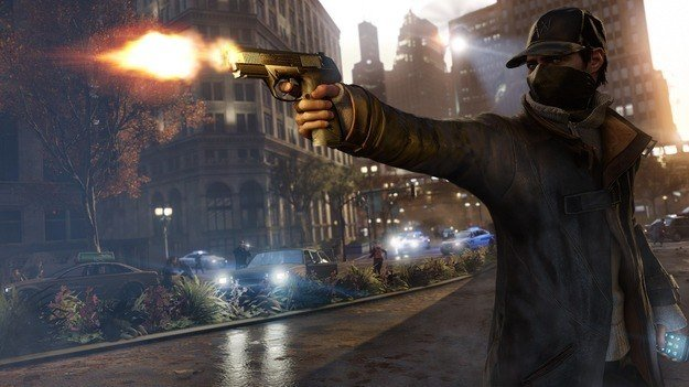Ubisoft запустила онлайновый опрос с целью выяснить, какого актера геймеры хотели бы видеть в роли Эйдена Пирса в эк ... - Изображение 1