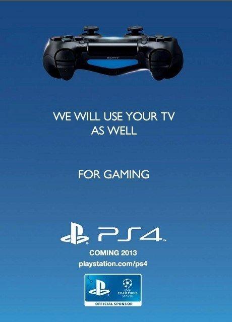 Sony оперативно стебет бокс в рекламе - Изображение 1