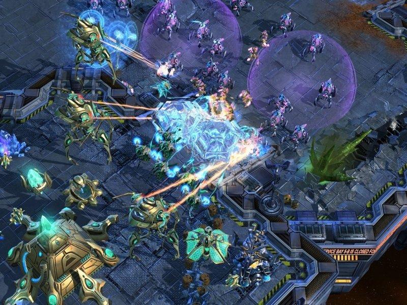 StarCraft 2 не будет переходить на free-to-playИсточник:starcraft2/gameguyz - Изображение 1