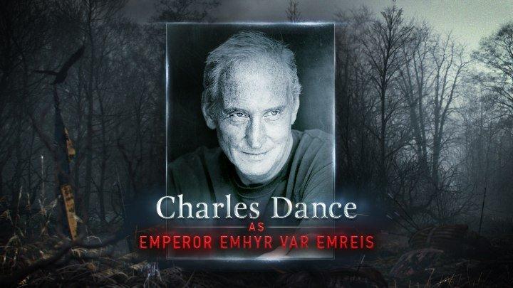 Чарльз Дэнс, британский актер и сценарист, известный своими ролями в таких фильмах, как Чужой 3, Последний киногерой ... - Изображение 1