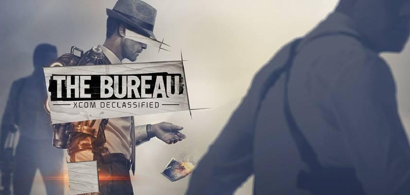 """В Steam стартовал предзаказ игры """"The Bureau: XCOM Declassified"""". Игра будет доступна 20 августа. А пока о том, что  ... - Изображение 1"""