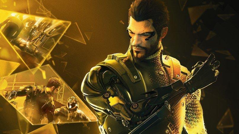 Square Enix зарегистрировала домены Deus Ex: The Fall.  DeusExTheFall.comDeusExTheFall.netDeusExTheFall.co.ukDeusExT ... - Изображение 1