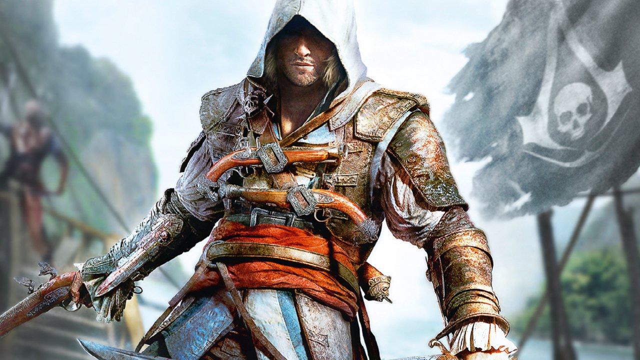 Вероятность, что когда-то Assassin's Creed будет полностью в современном сеттинге крайне мала, как сообщил главный п ... - Изображение 1