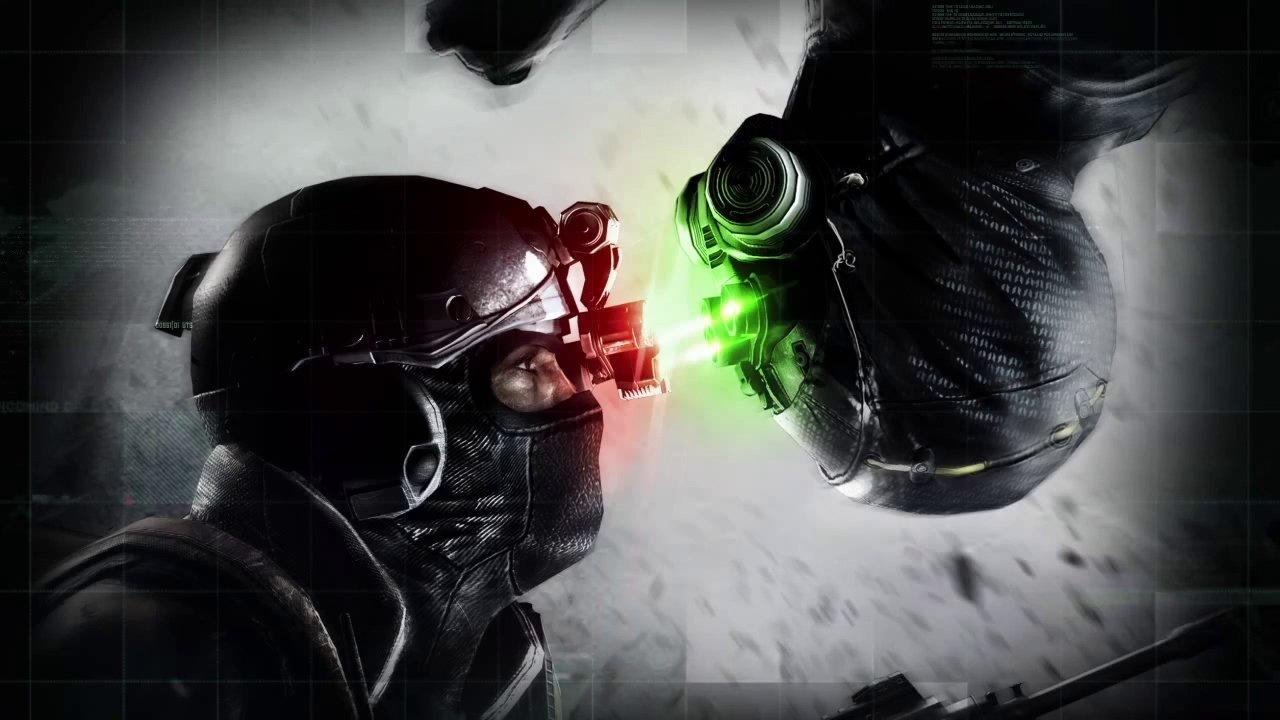 """В Tom Clancy's Splinter Cell: Blacklist вернут режим """"Шпионы vs Наемники"""". Кем будете играть? - Изображение 1"""