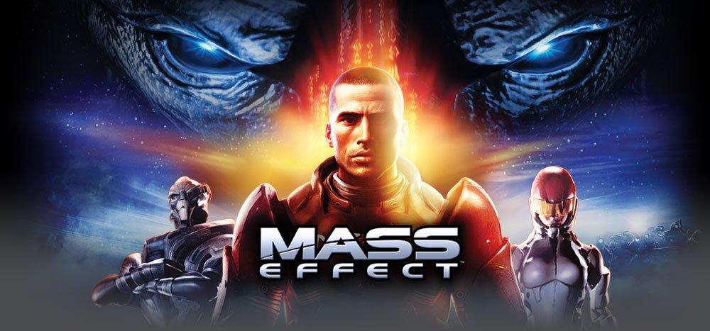 В какую часть Mass Effect стоит начинать сразу играть, если еще не играл? 1, 2, 3? - Изображение 1