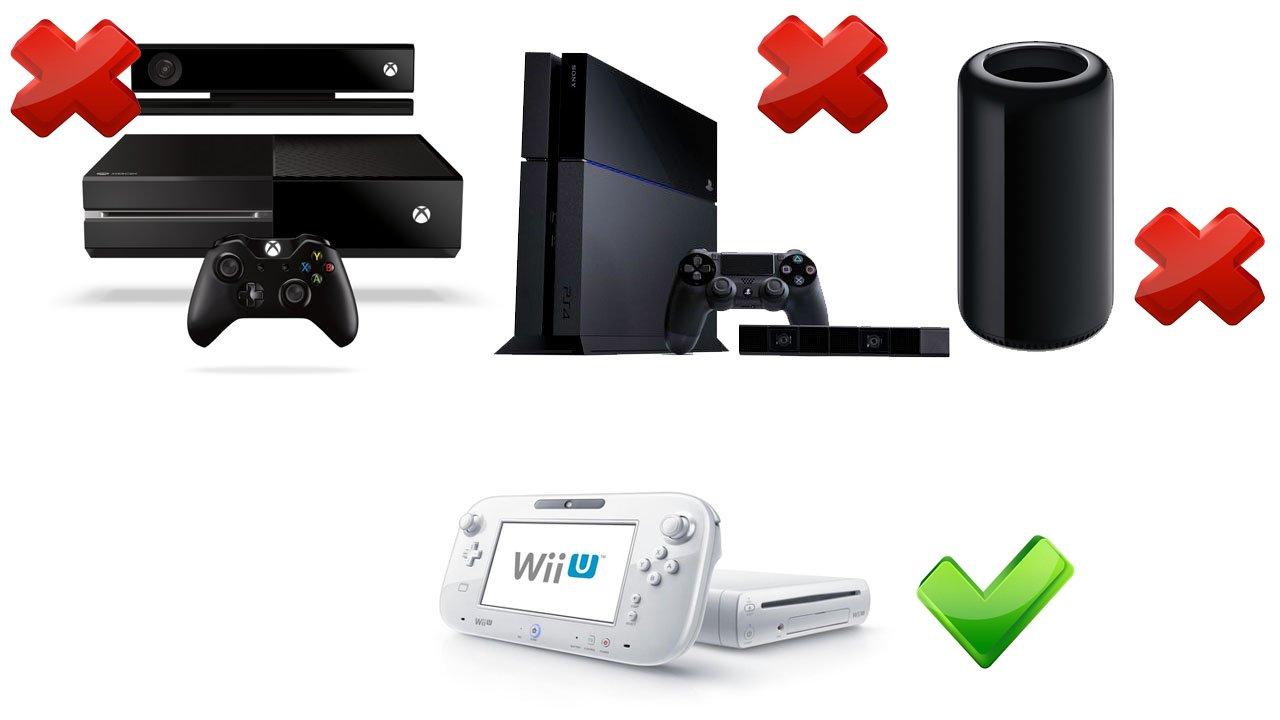 Когда дизайн в мире успел скатиться в такое говно? Только Nintendo по-прежнему выглядит няшечкой. - Изображение 1