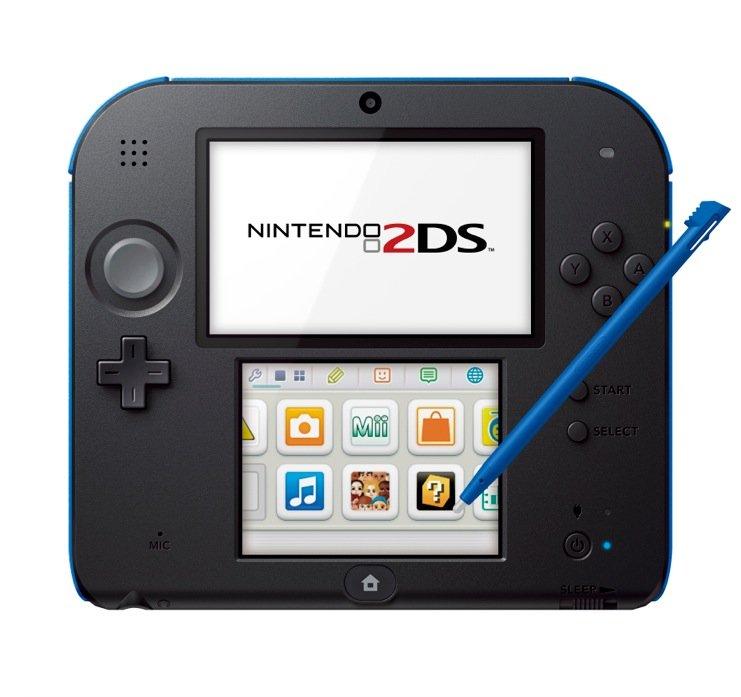 Нинка что ты делаешь, ахахах, прекрати!  Мало того что 3DS была не пойми чем с 2мя экранами, так нинтендо сама себя  ... - Изображение 1