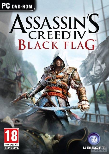 Новые подробности Assassin's Creed 4: Black Flag:  Журналистам CVG удалось одними из первых увидеть новый боевик Ass ... - Изображение 1