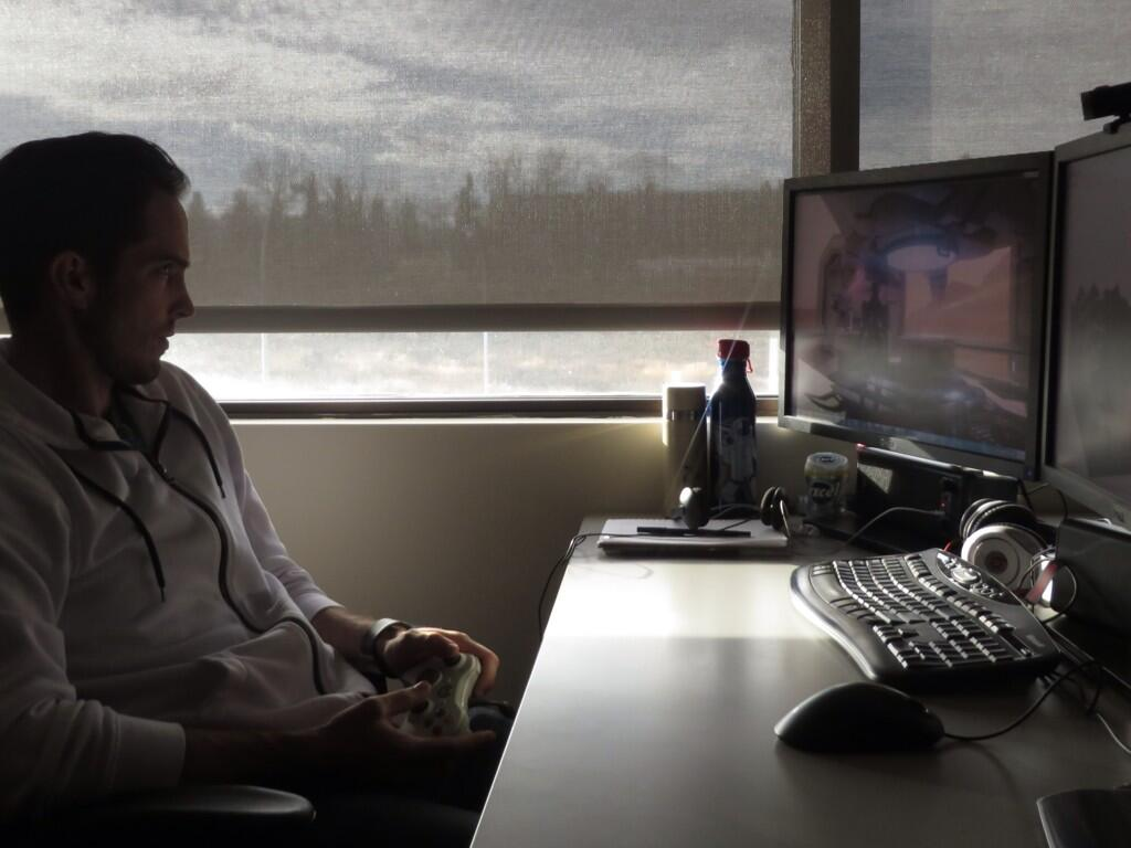 Орден 1886 На Xbox 360