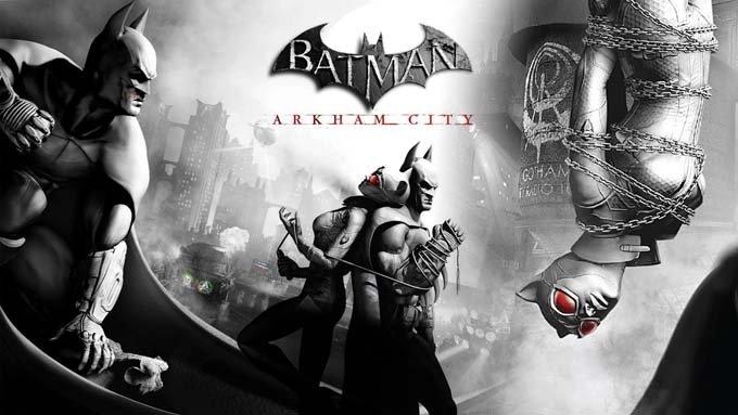 Согласно французскому сайту Gameblog,  Rocksteady работают над новой игрой во вселенной Batman: Arkham, подробности  ... - Изображение 1