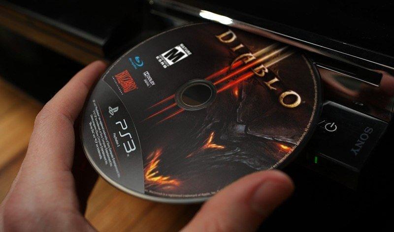 Консольная Diablo 3 выйдет 3 сентября!   - Изображение 1