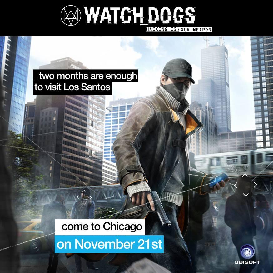 Ubisoft: опубликованные системные требования Watch Dogs выше официальных.Ubisoft прокомментировала появление системн ... - Изображение 1