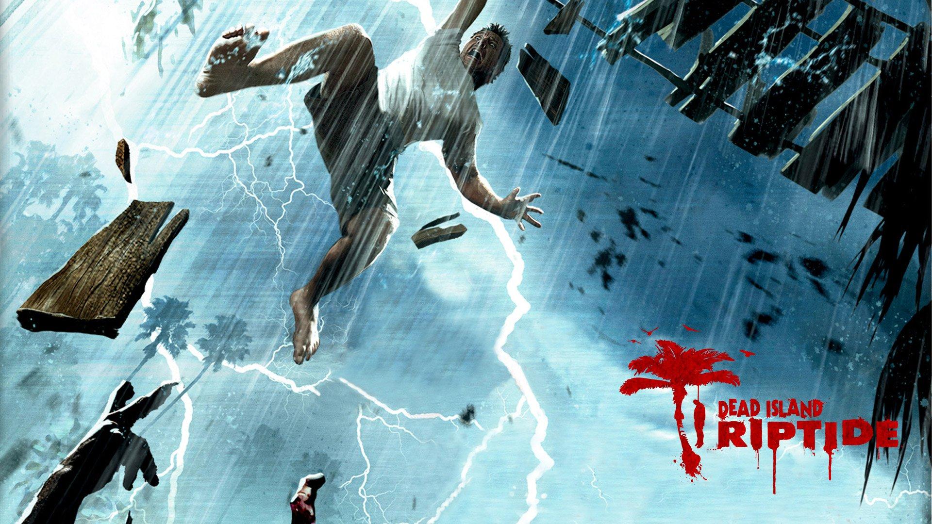 А что, Dead Island Riptide реально так плох? - Изображение 1