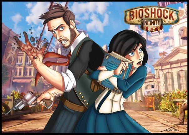 Bioshock Infinite - Изображение 1