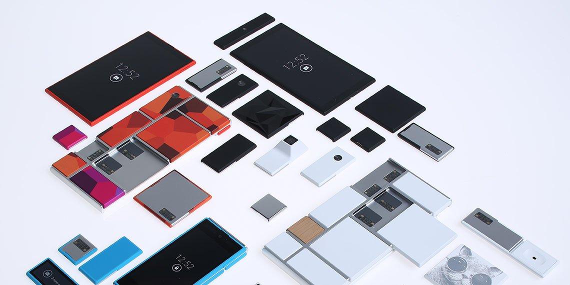 Не так давно в сети появился проект блочного смартфона, который пользователь может собирать сам, используя те элемен ... - Изображение 1