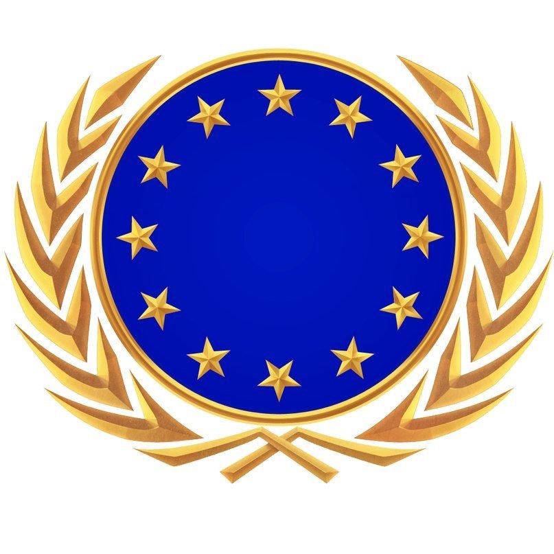 А вот и логотипы фракций в новой игре вселенной GeneralsЕвросоюз, Азиатско-Тихоокеанский союз и ГЛА также известное  ... - Изображение 3