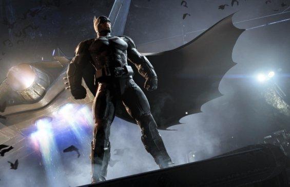 Европейский релиз PC-версии Batman: Arkham Origins перенесен!!!!!  Так, это уже не смешно: за эту неделю случилось н ... - Изображение 1
