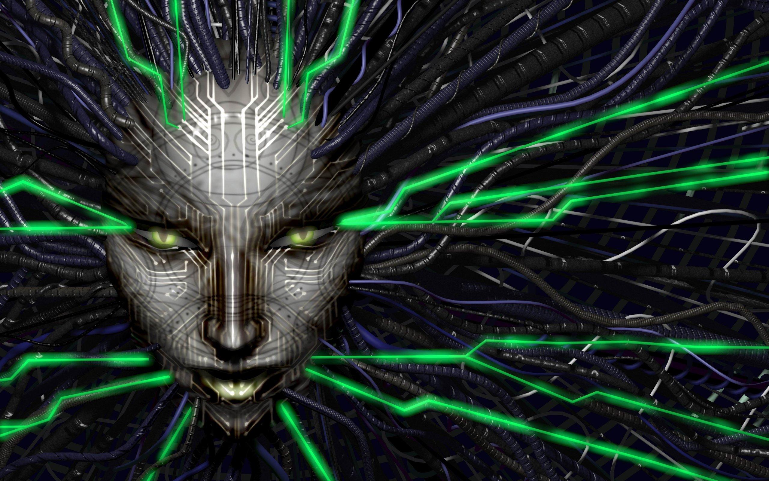 Ребзя, кто так давно хотел приобщиться к System Shock 2 - прямо сейчас в #Steam продается со скидкой 75% за 62 pуб. ... - Изображение 1