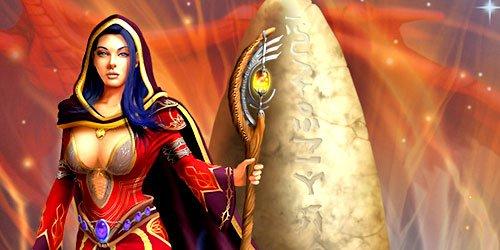 Администрация проекта Runes of Magic порадовала игроков новым учебником по игре. Теперь вся информация аккуратно раз ... - Изображение 1