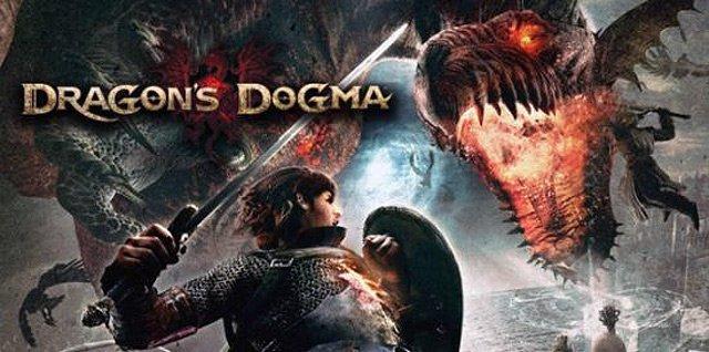 """Скачал в PS+ Драконью догму... Игра замечательная, все в ней прекрасно, но есть одно """"НО""""... ПОЧЕМУ?! ПОЧЕМУ НЕ СДЕЛ ... - Изображение 1"""