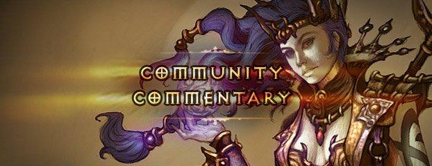 """Комментарий сообщества: проект """"Нефалем""""ИСТОЧНИК: DIABLO3/GAMEGUYZ - Изображение 2"""