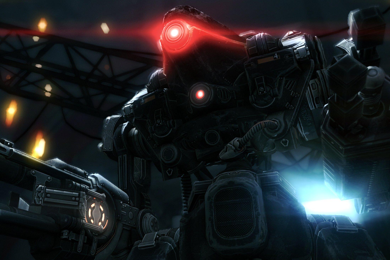Wolfenstein: The New Order. Наци-Гет? - Изображение 1