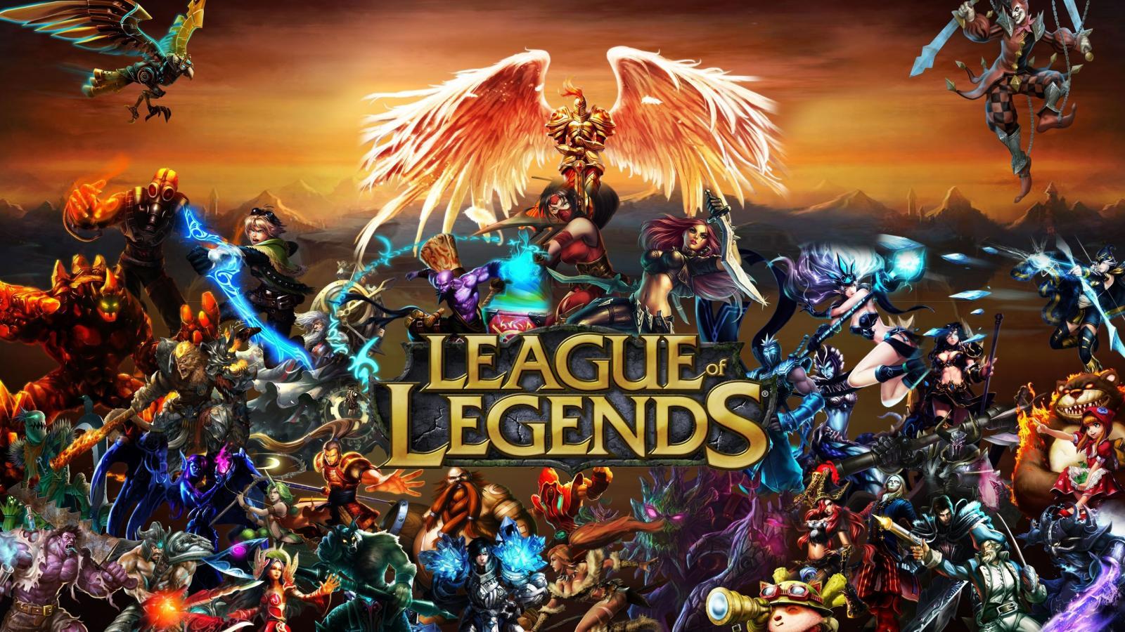 Сегодня стартовало ОБТ русской локализации League of Legends  Открытое бета-тестирование начинается 19 апреля, но пе ... - Изображение 1