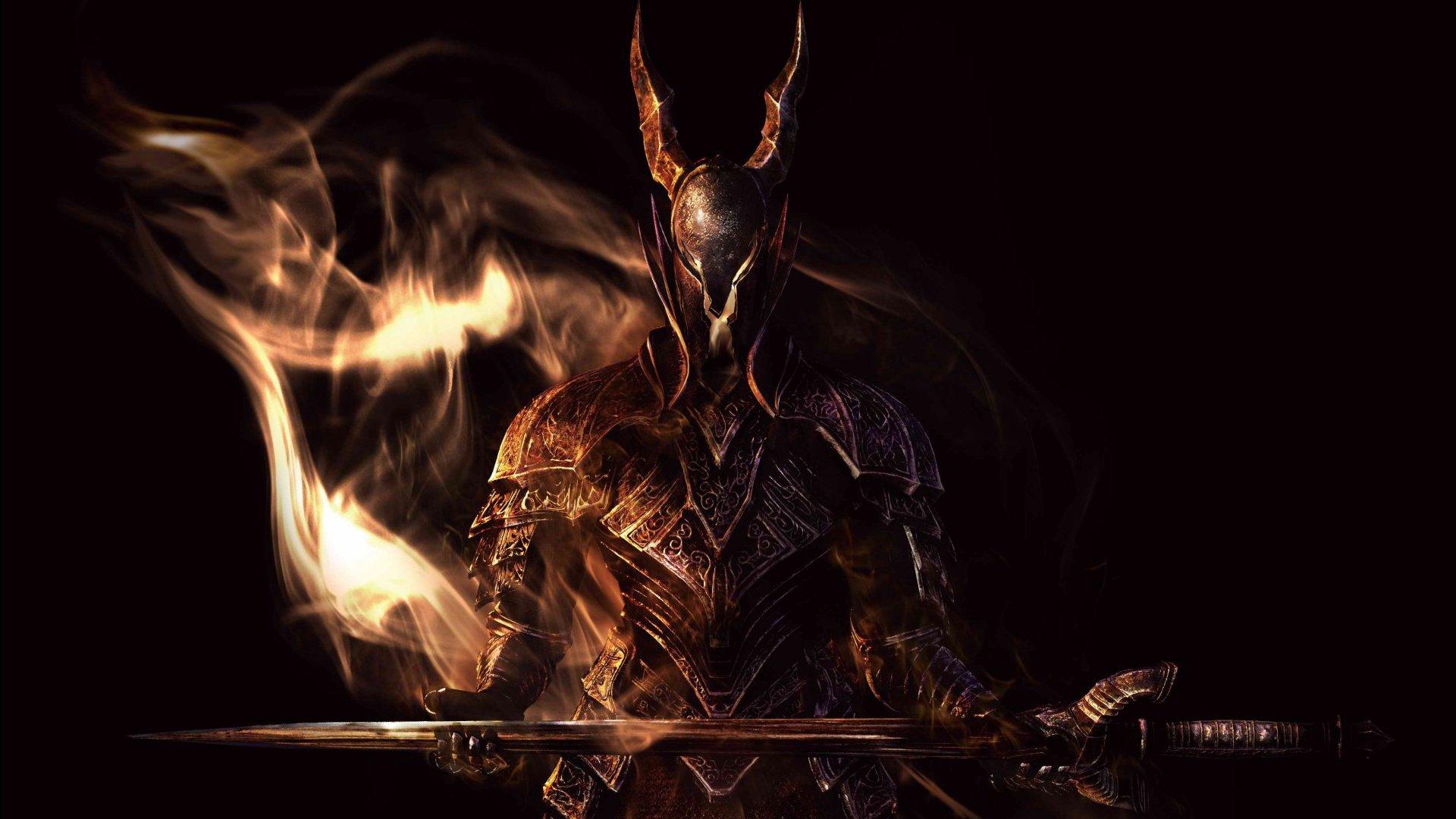 Часть 1  Хочу поделиться своими впечатлениями насчёт pc-версии Dark Souls, а то меня скоро захватит FTL и впечатлени ... - Изображение 1