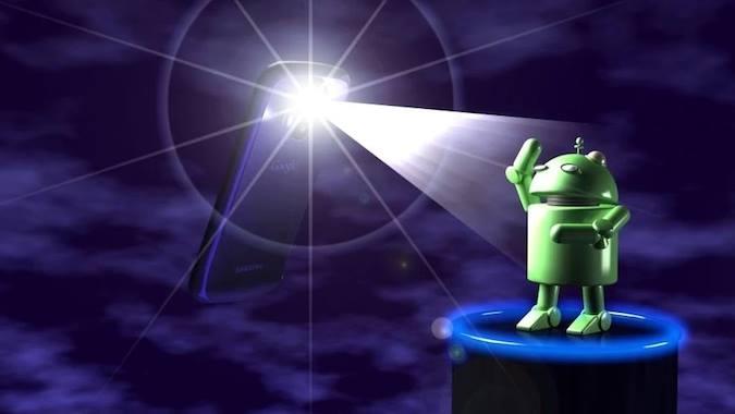Суперпопулярное приложение-фонарик для Android шпионило за 50 миллионами своих пользователей, а его разработчики про ... - Изображение 1