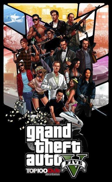 #GTA5 #criminalDj. - Изображение 1