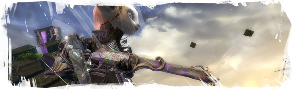 Коды Вознесенного оружияИсточник:guildwars2/gameguyz - Изображение 1