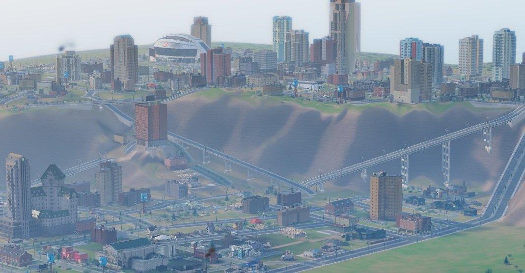 Начиная с четвертой части был фанатом серии Sim City. Естественно, что новую я ждал с огромным трепетом и предвкушен ... - Изображение 1