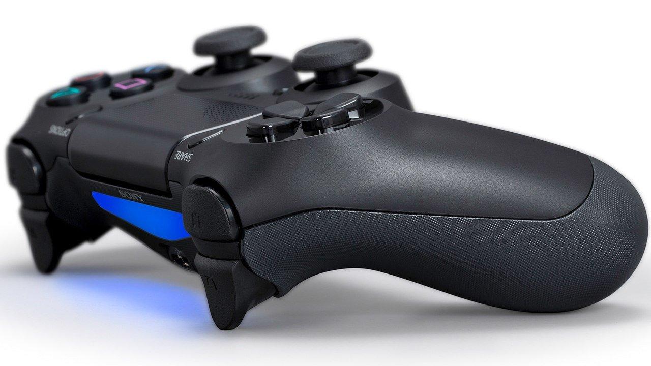 DualShock 4 можно будет использовать на PC - Изображение 1